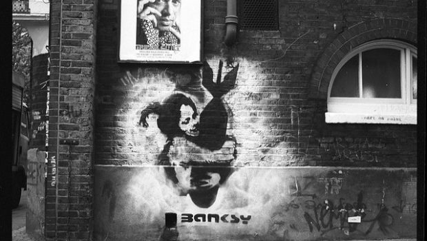 banksy-bombe