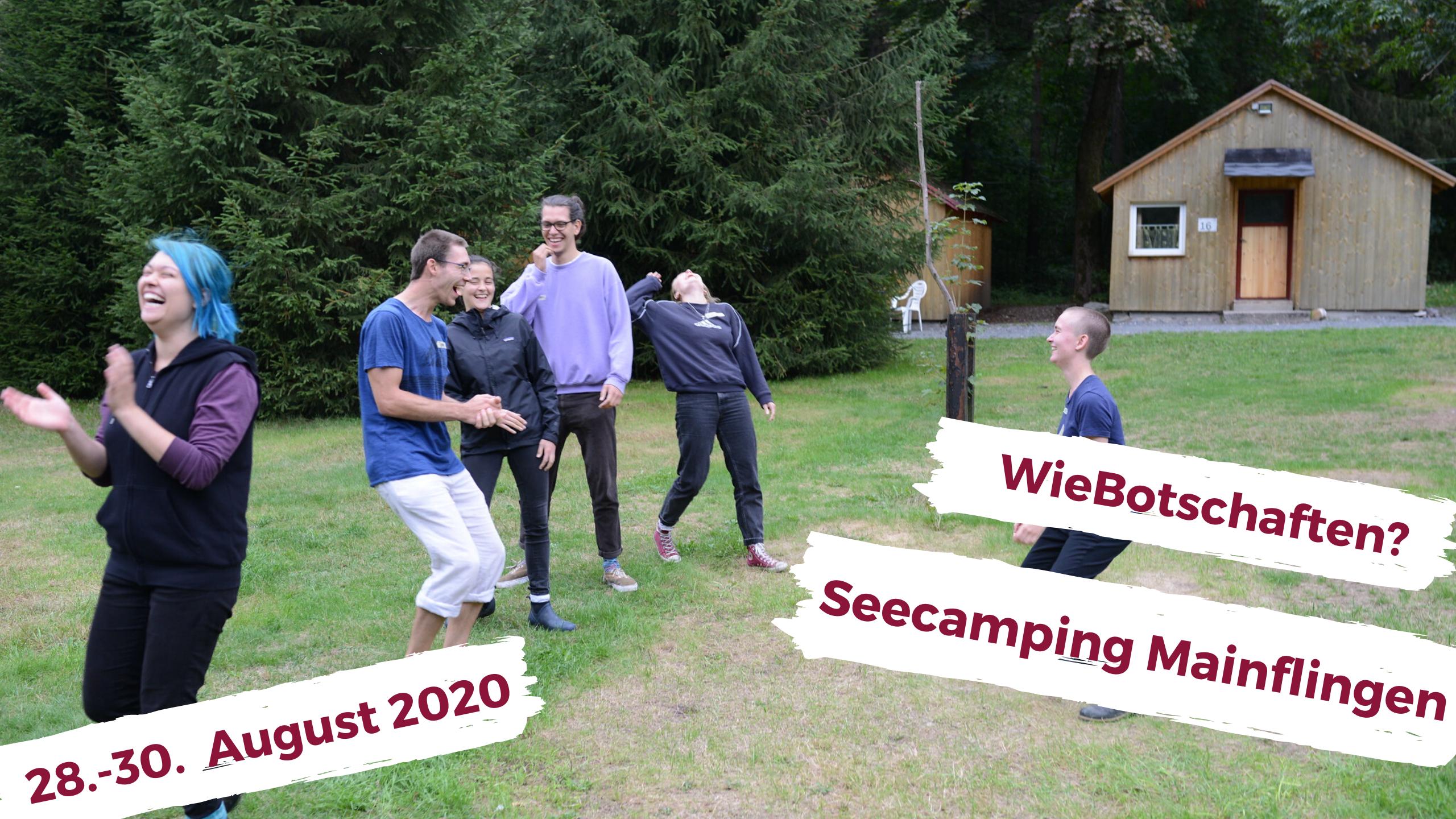 WieBotschaften-Workshop 2020