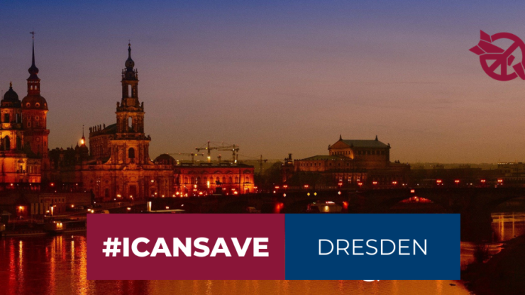 Bild von Dresden von Reiselustiger33 / Pixabay