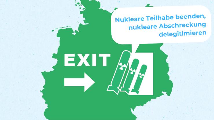 Impulse für ein atomwaffenfreies Deutschland